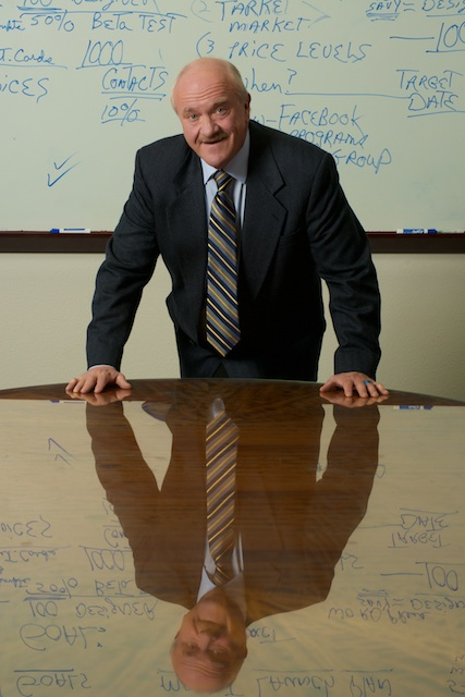 General Business Consulting, Construction Management & Real Estate, Restaurants & Food Service - Terry Lawrence